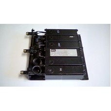 K AND L  RF BAND FILTER ASSY FJ178 1833  TNC DIPLEXER